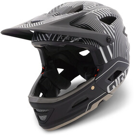 Giro Switchblade MIPS Bike Helmet black
